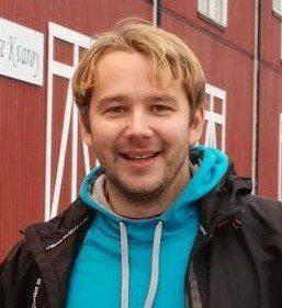 Alf-Gøran Knutsen: Praised the 'merroir' of Norway's cold waters. Photo: Twitter.