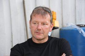 Geir-Ove Kristensen (54) er ansatt som ny daglig leder for MOEN Steigen. Foto: Moen Steigen