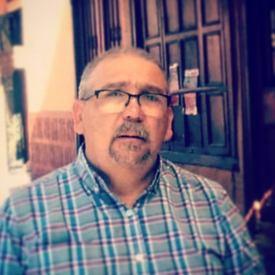Fernando Figueroa, gerente de Desarrollo de Negocios de Moleaer Chile. Foto: Linkedin.
