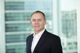 Daniel Montoya, gerente Comercial de Blumar. Foto: Blumar.