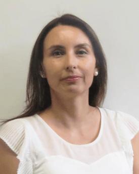 Lisette Lapierre, secretaria Comisión Una Salud Colmevet y académica de la Universidad de Chile. Foto: Colmevet.