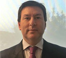 Nicolás Larco, gerente general de Nova Austral. Foto: Linkedin.