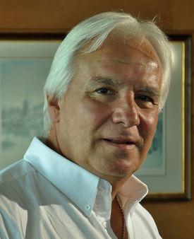 Director ejecutivo de NWC, Eduardo Goycoolea. Foto: NWC.