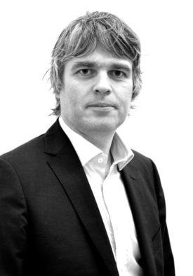 Alexander Knudsen blir ny driftsdirektør (COO) for Oppdrett Europa.