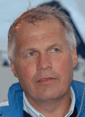 Gustav Witzøe: Ocean Farm 1 has met expectations.