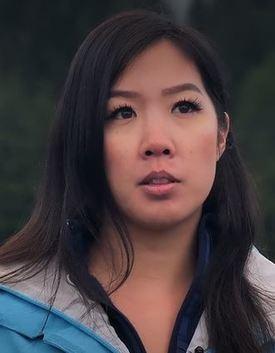 Claire Li: