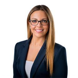 Dr Stephanie Colombo: