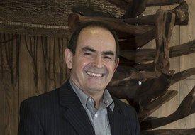 Presidente de Armasur, Héctor Henríquez. Foto: Armasur.