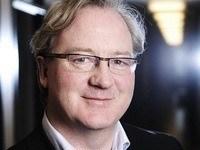 Director ejecutivo de Benchmark, Trond Williksen. Foto: Benchmark.