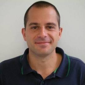 Dr Gianluca Amoroso: