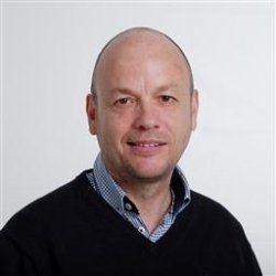 Duncan Colquhoun: