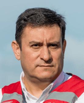 Fernando Villarroel: Expanded management portfolio.