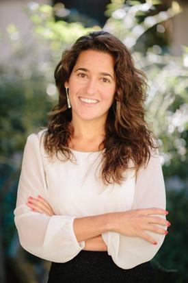 Corina Almagro es exgerente de innovación HP de Silicon Valley y experta en tecnologías de la innovación.