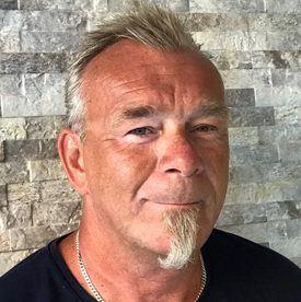 Allan Ødegård: Land-based aquaculture is an important business area for Schneider Electric.