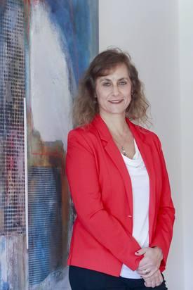 Joanna Davidovich,directora ejecutiva del Consejo del Salmón.