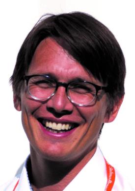 Øistein Thorsen: