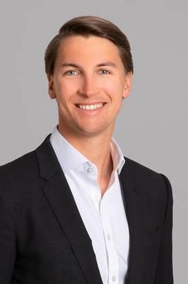 Karl Øystein Øyehaug, director financiero de Atlantic Sapphire.