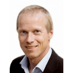 Innovasjon Norges direktør i Toronto, Øyvind E. Haga.Foto: Innovasjon Norge