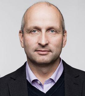 Kjell Valseth er avdelingsleder i Elpro. Foto: Elpro