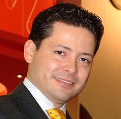Jaime Dagnino, representante en Chile de Oreka Solutions. Foto: Jaime Dagnino.