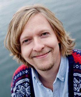 Karl Fredrik Ottem, gerente de proyectos de Cermaq para iFarm.