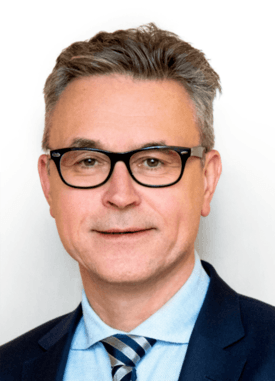 Odd Emil Ingebrigtsen: