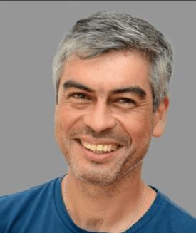 Dr. Francisco Morera, Investigador y académico de la Facultad de Ciencias Veterinarias, Universidad Austral de Chile. Foto: UACH.