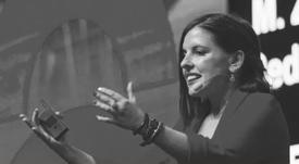 Bárbara Silva hablará sobre el rol de la mujer en la industria. Foto: www.barbarasilva.global