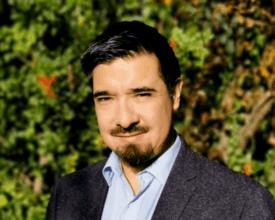 Dr. José Manuel Yáñez, Director de Investigación y Desarrollo en la Facultad de Ciencias Veterinarias y Pecuarias de la Universidad de Chile. Foto: Dr. Yáñez.