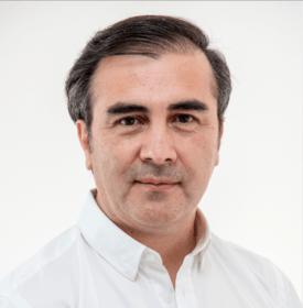 Julio Mendoza, Médico Veterinario y responsable del área técnica de Pharmaq Chile.