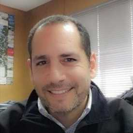 Juan Carlos Quintanilla, investigador senior del IFOP. Foto: IFOP.