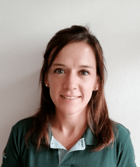 Fernanda Kuschel, gerente Técnico y de Sustentabilidad de DSM. Foto: Fernanda Kuschel.