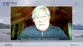 Arturo Clément destacó la firma del Protocolo de Cooperación Estratégica Aysén.