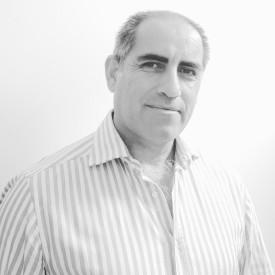 Kristjan Araoz, director de Ingeniería en American Digital Twins.