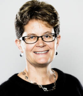 """Professor Margareth Øverland: """"EniferBio's expertise fits perfectly into our value chain."""