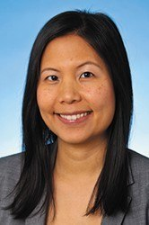 Dr Andrea Wong: Large body of evidence supports benefits of EPA and DHA. Photo: CRN.