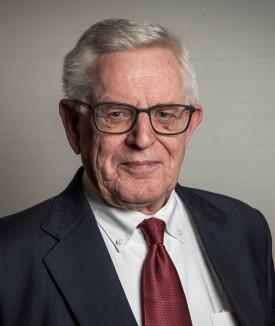 Erik Hempel, director de Comunicaciones de la Fundación Nor-Fishing.