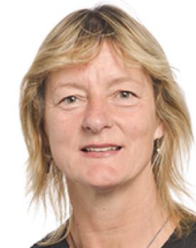 Grace O'Sullivan: