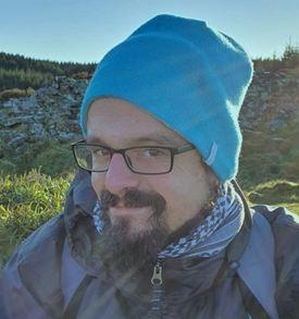 Daniel Carcajona: