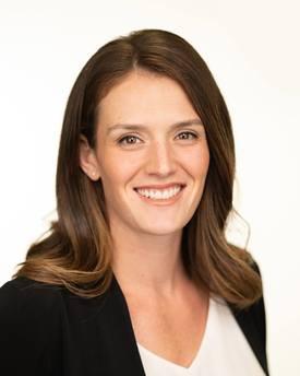 Heather Clarke, directora financiera y co-fundadora de Poseidón. Foto: Poseidón.