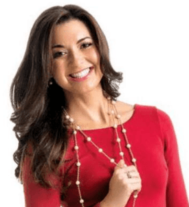Evelyn Torres: Customers can use cryptocurrencies