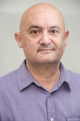 Dr. Rodrigo Montes, investigador del Centro Incar.