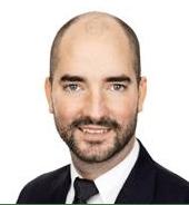 Christian Riber: Majority of fish sold
