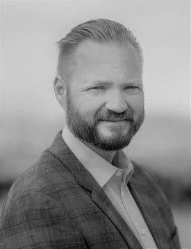 Teknisk direktør i direktør i Norled, Erlend Hovland. Foto: Norled