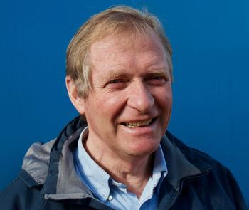 Erik Ianssen, administrerende direktør i Selfa Arctic. Foto: Selfa Arctic