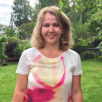 Elisabeth Wilmann i Mattilsynet mener det et stort potensial for forbedret produksjonen og bærekraftig vekst gjennom forebyggende arbeidet. Foto: privat.