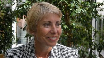 Direktør i Havforskningsinstituttet Sissel Rogne. Foto: Havforskningsintiuttet