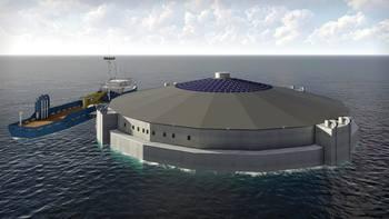 Aqua Semi fra Måsøval Fiskeoppdrett AS har fått beskjed om at de faller innenfor ordningen med utviklingstillatelser.