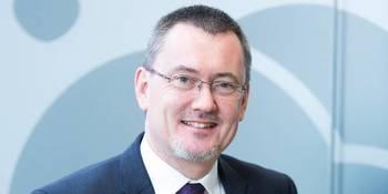 Jim O'Toole sier slike oppstartsbedrifter er avgjørende for utviklingen av Irlands akvakultursektor. Foto: privat.