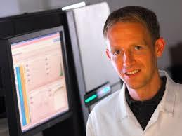 Professor Ross Houston will work closely with Nofima.